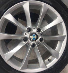 Комплект лето R17 BMW 5 E60