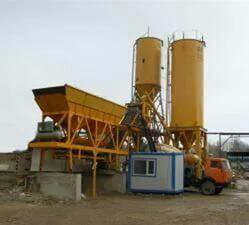 Бетон товарный, сухой бетон