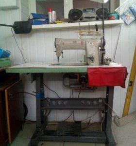 Швейная машина профессинальная