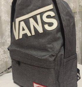 Новый рюкзак 😎🎒