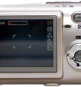 Фотоаппарат компактный Praktica DCZ 4.4