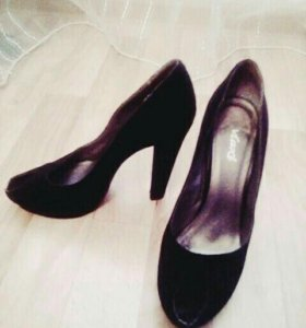 Туфли Maxi