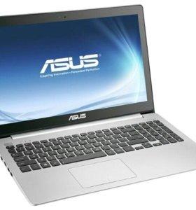 Ультрабук ASUS Core i7
