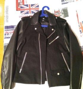 Куртка мужская H&M