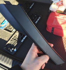 Внутренняя ручка двери на VW Tiguan