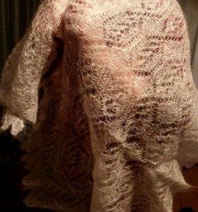 Оренбурский платок