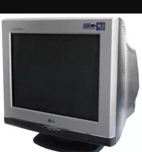 Монитор LG Flatron F720P
