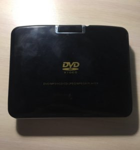 "DVD ""Samsung"""