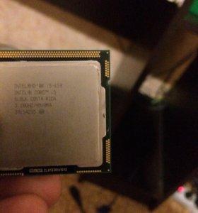 Intel core i5 650 1156