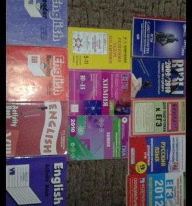 Пособия,справочники,тесты