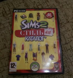 The Sims - каталог