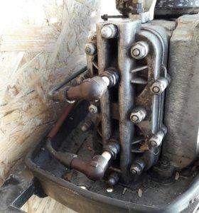 мотор лодочный Вихрь-25