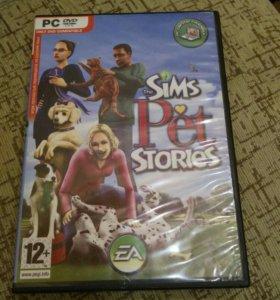 Компьютерная игра - The Sims