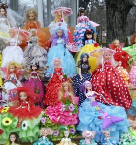 Куклы-шкатулки#подарок#сувениры
