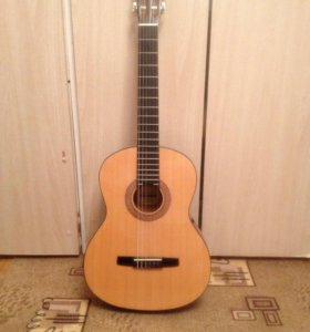 Гитара Hohner HC-06 с чехлом