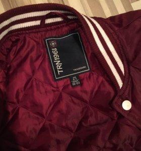 Куртка на мальчика terranova