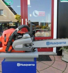 Бензопила Husqvarna 560 XP