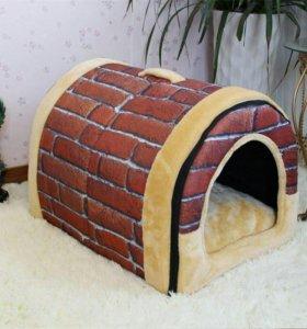 Домик для кота (кошки)