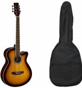 Гитара Martitnez w91 c sb