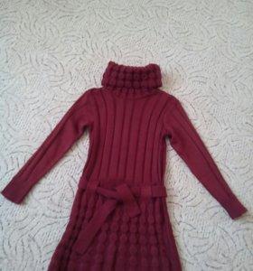 Платье/туника новая