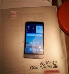 Телефон LG G3 s D724