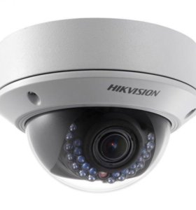 IP-видеокамера Hikvision DS-2CD2742FWD-IS 2.8-12мм