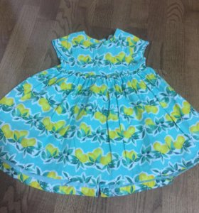 Платье Некст 18-24