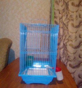Клетка для дом животных