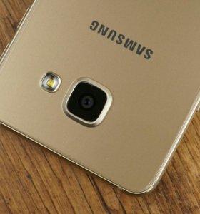 Samsung A3 (2016) Gold
