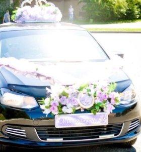 Продам свадебные украшения