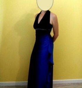 Вечернее платье. Новое, с этикеткой.