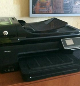 Мфу HP Officejet 7500A E 910