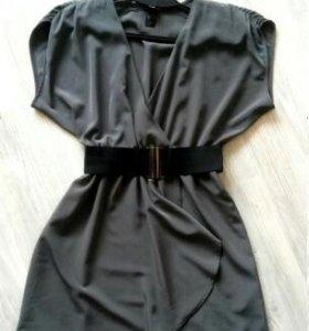 Платье фирмы H&M