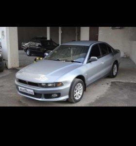 Mitsubishi Galant 1997 г