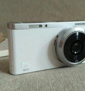 Фотоаппарат Samsung NX mini 9 mm
