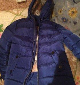 Куртка осень ,зима ,весна
