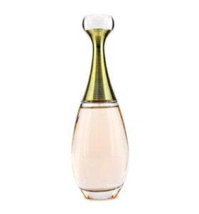"""Christian Dior """"J'Adore Eau De Toilette"""" 100 ml"""