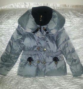 Куртка Baby Phat р. 50