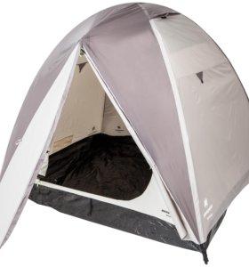 Кемпинговая палатка.в спорт мастере 7600