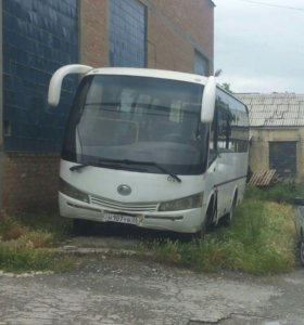 Мини автобус