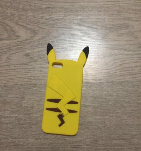 Чехлы для iPhone 5.5S