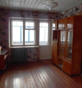 1-комнатная квартира в кирпич. доме, 5/5 эт.,31 м²