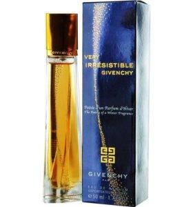 """Givenchy """"Very Irresistible Poesie d'un parfum"""""""