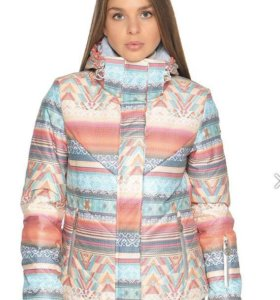 Куртка сноубордическая / лыжная