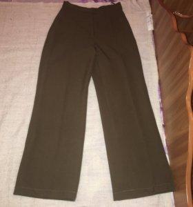 Женские классические штаны