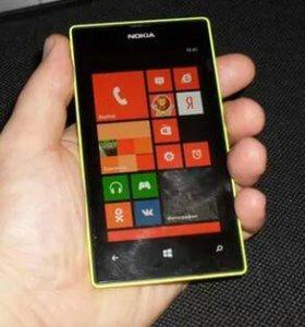 Телефон Nokia Limia 520