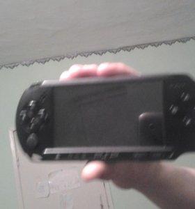 Приставка игровая SONY PSP