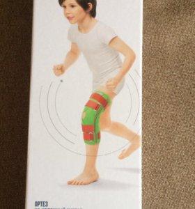Ортез для коленного сустава orlett RKN-203(P)