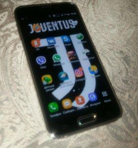 Samsung Galaxy S5 Duos.