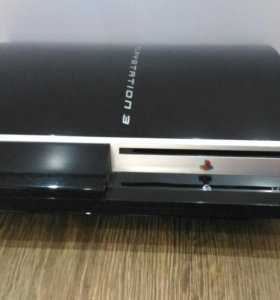 Продам PS 3 (PlayStation 3)